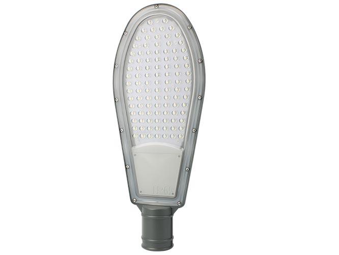 lÁmpara tipo alumbrado pÚblico megaluz lap003 c100w01u, uso rudo, 12000lm, certificado ip65, Ángulo de iluminaciÓn 220 grados.