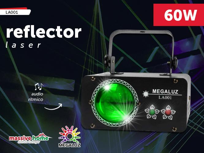 REFLECTOR LED M