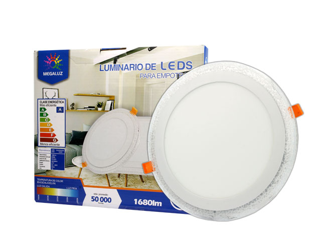 LUMINARIO LED S24W24BM09