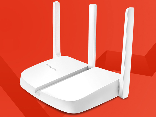 ROUTER INALAMBR
