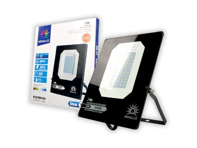 REFLECTOR R13W50S07