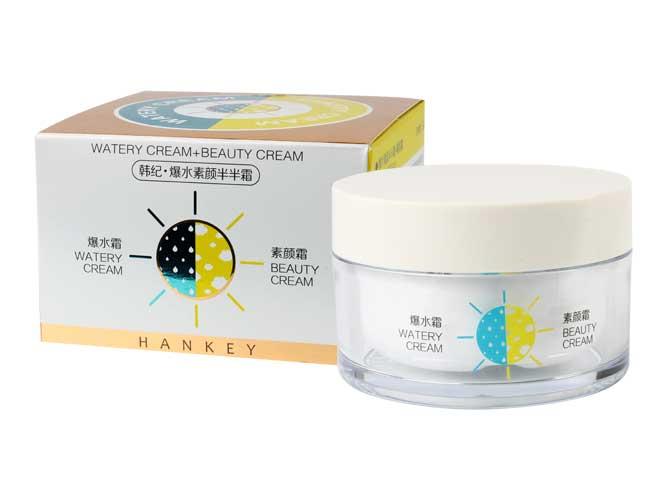 crema facial hj80393