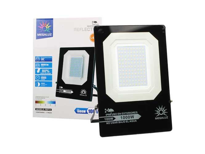 REFLECTOR R13W100S08
