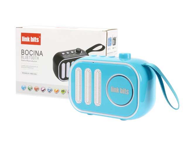 BOCINA MB-046