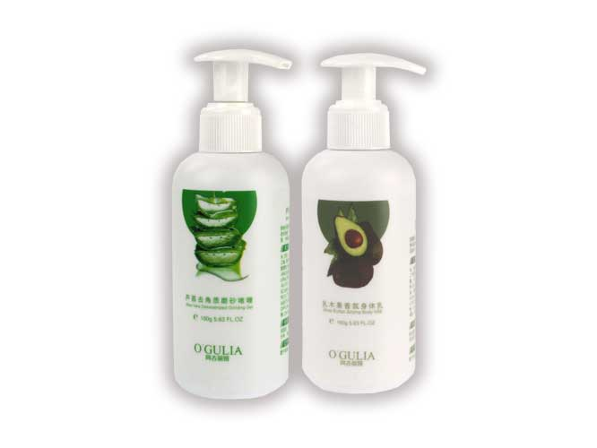 Crema corporal aguacate DS65100