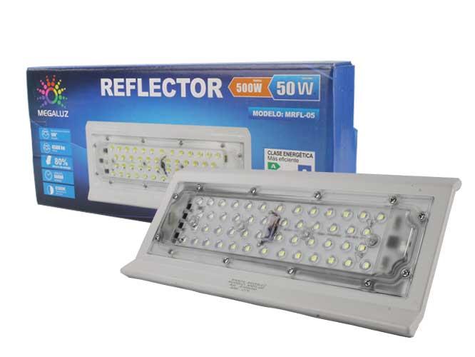 Reflector Megaluz R19W050
