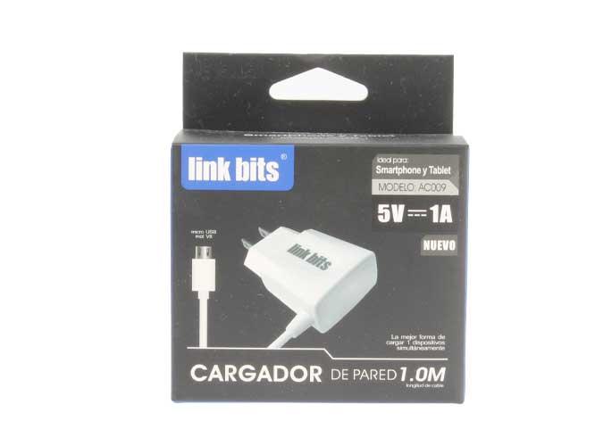 CARGADOR V8 LIN