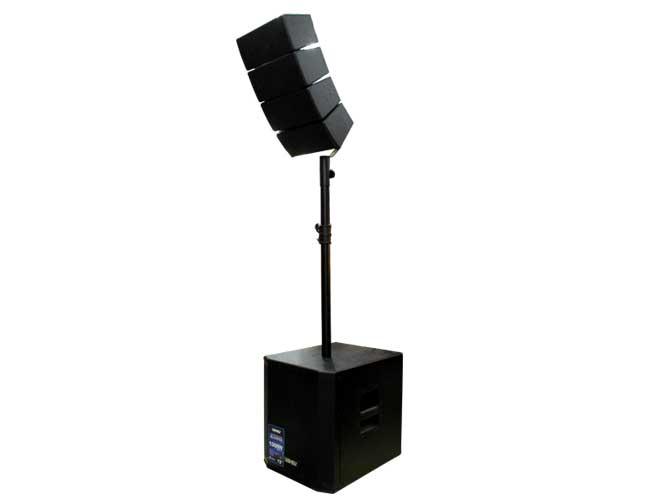 Audio profesional SU-HYPER