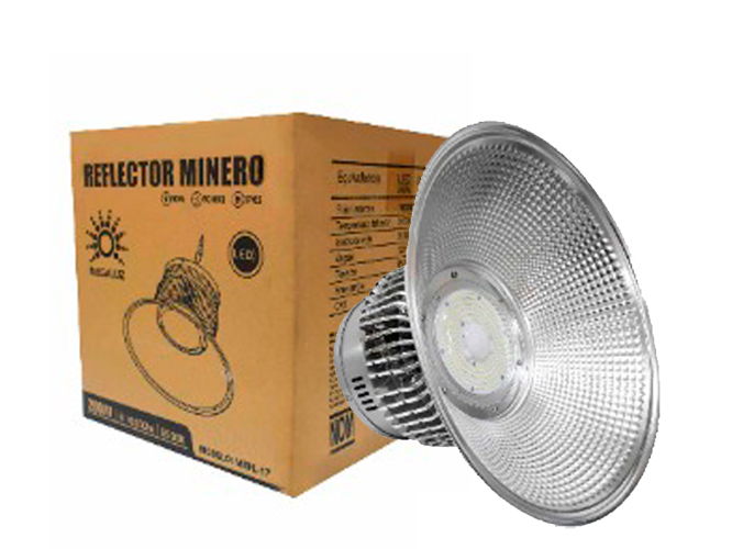REFLECTOR R23W150