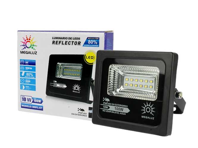 Reflector R10W005