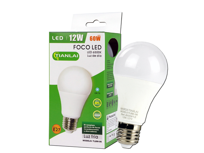 El remplazo perfecto para de focos incandescente, Alta eficiencia, fácil instalación, es ideal para para iluminación general, de fácil instalación.
