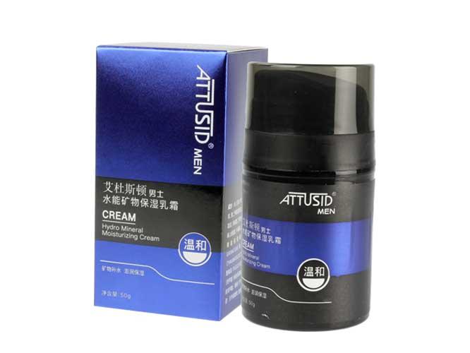 crema hidratante 50g DS47701