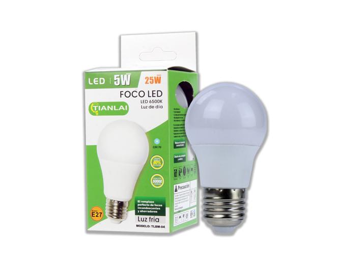FOCO LED B02W05