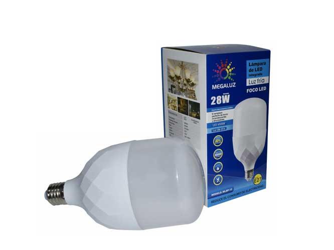 FOCO LED. S32W28