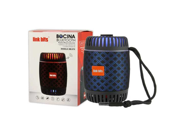 BOCINA MB-078