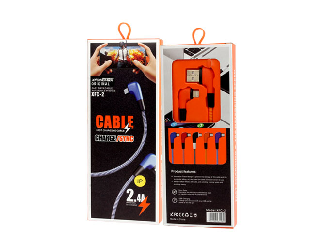 CABLE XFC-2-I6