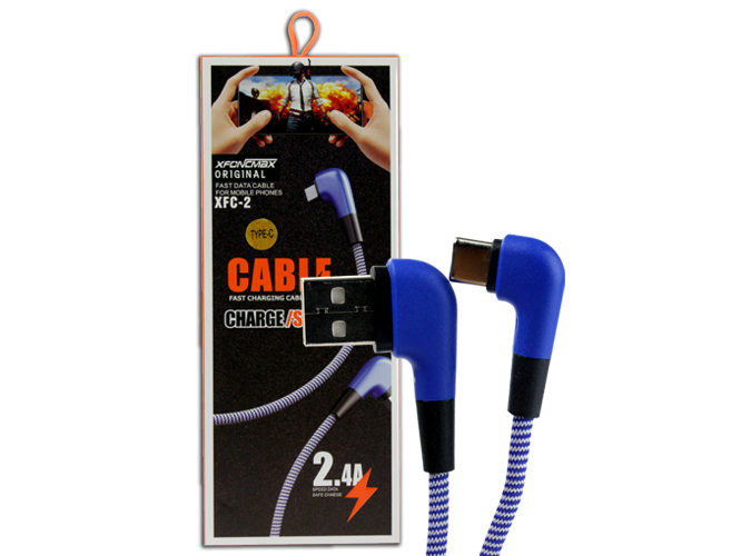 CABLE XFC-2-TC