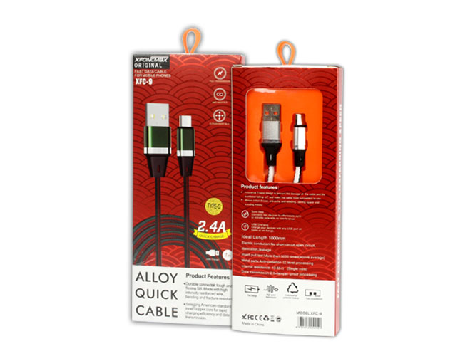 CABLE XFC-9-TC