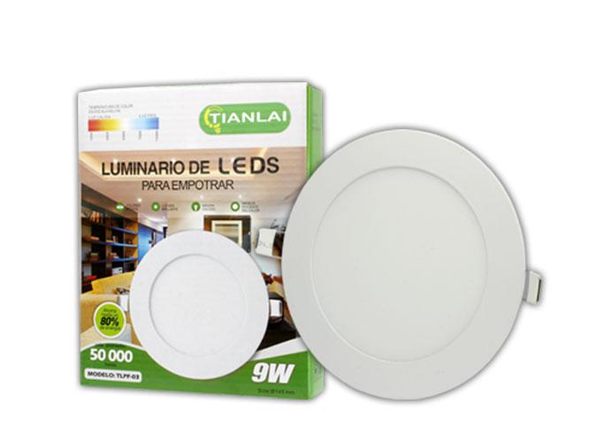 LUMINARIO LED S26W09