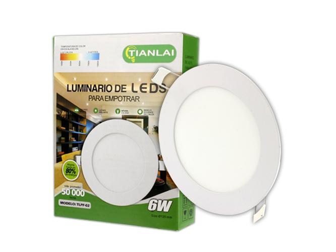 LUMINARIO LED S