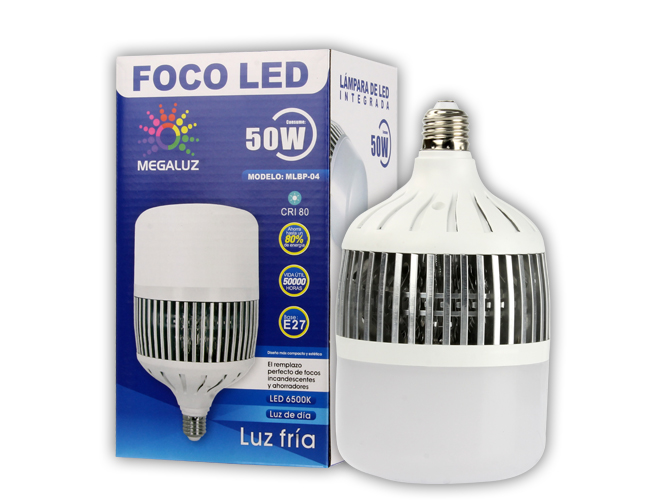 FOCO LED S30W50