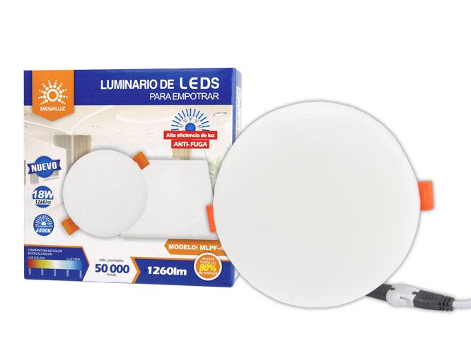 LUMINARIO LED S33W18