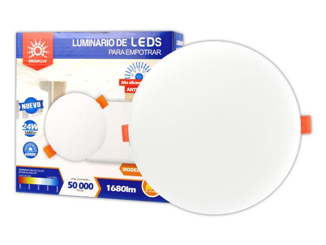 LUMINARIO LED SA34W24