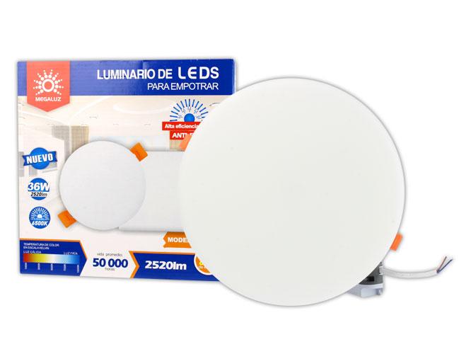 LUMINARIO LED SA34W36