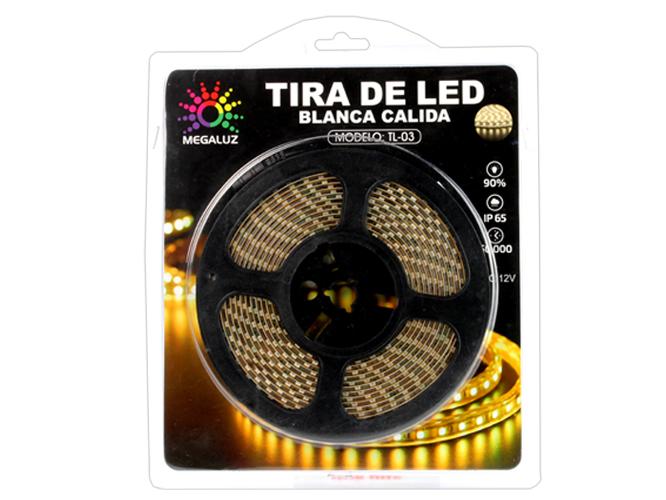 TIRA DE LED  9W5M3C