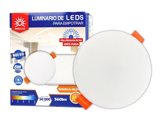 LUMINARIO LED SA34W08