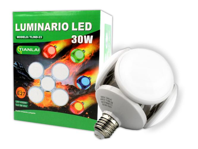 LUMINARIO LED E27W30T11
