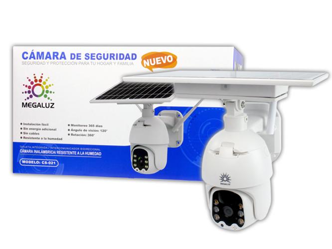 CAMARA DE SEGURIDAD VS-Q3-WIFI