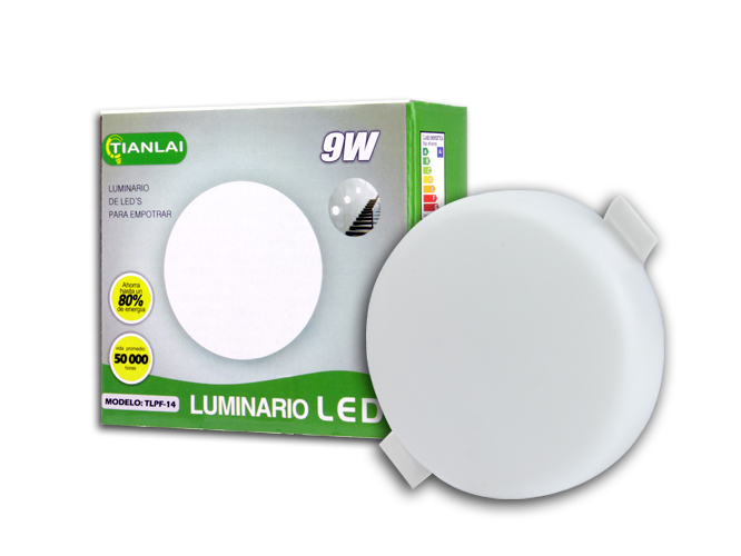 LUMINARIO LED S37W09
