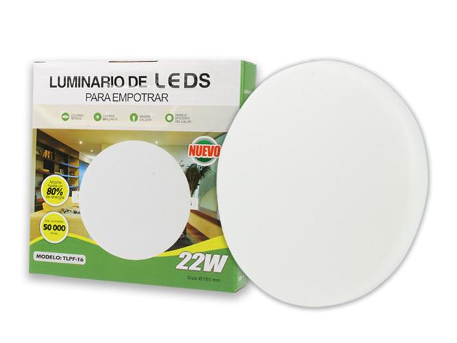 LUMINARIO LED S37W22