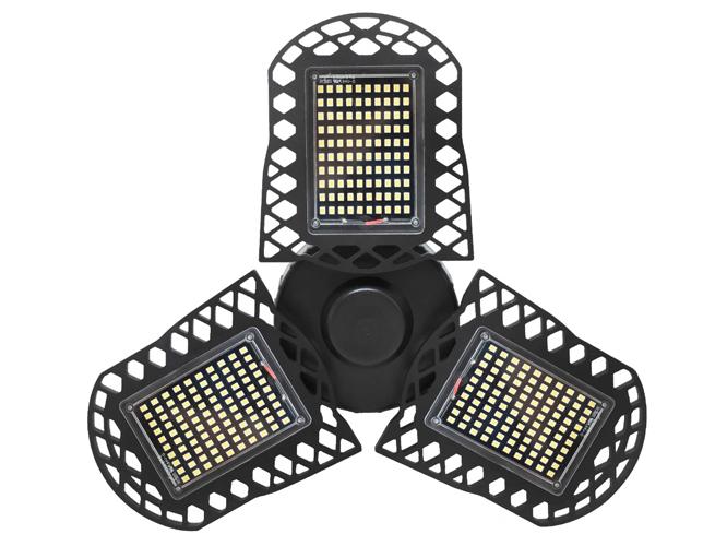 LAMPARA LED LEG60W07