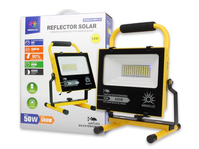 REFLECTOR SOLAR R26W50