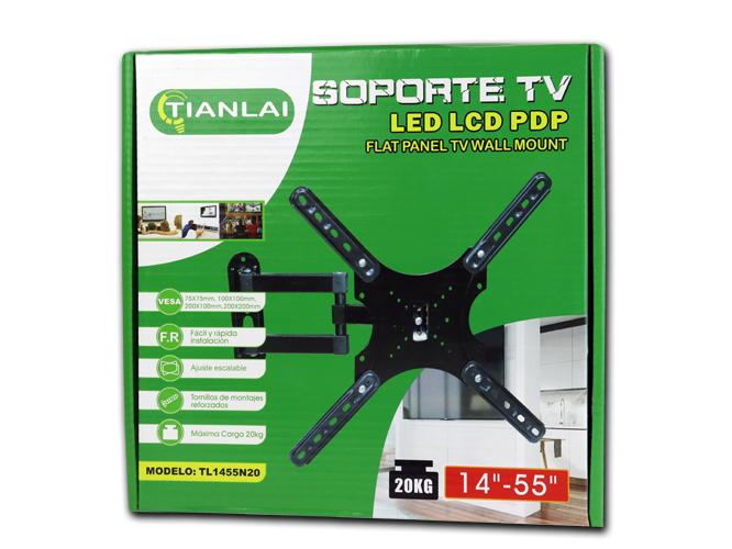 SOPORTE TV. TL1455N20