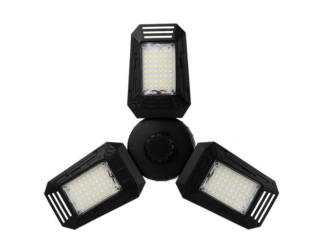 LAMPARA LED LEG60W12