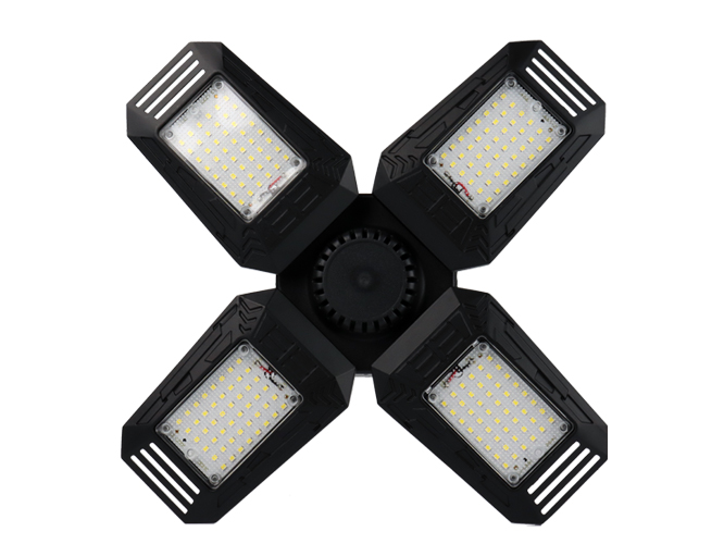 LAMPARA LED LEG120W13
