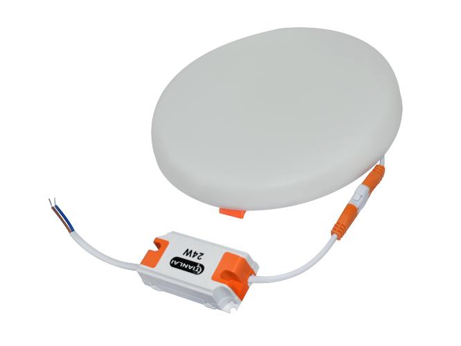 LUMINARIO LED S38W24