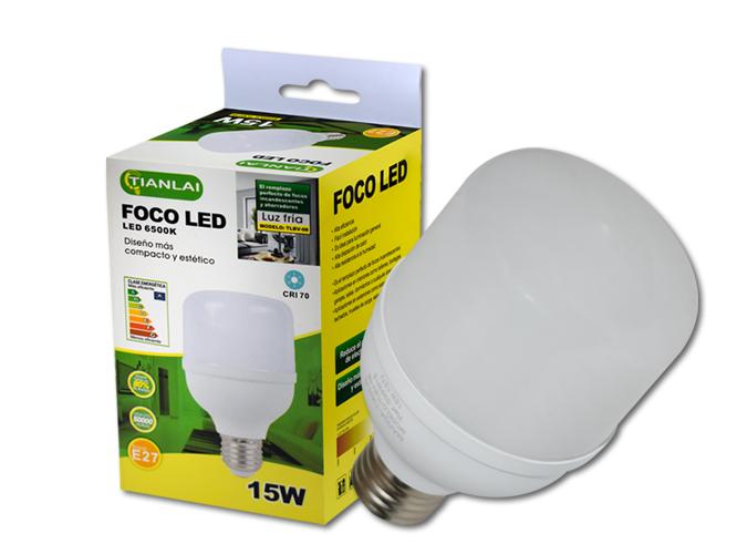 FOCO LED S39W15 EDIT