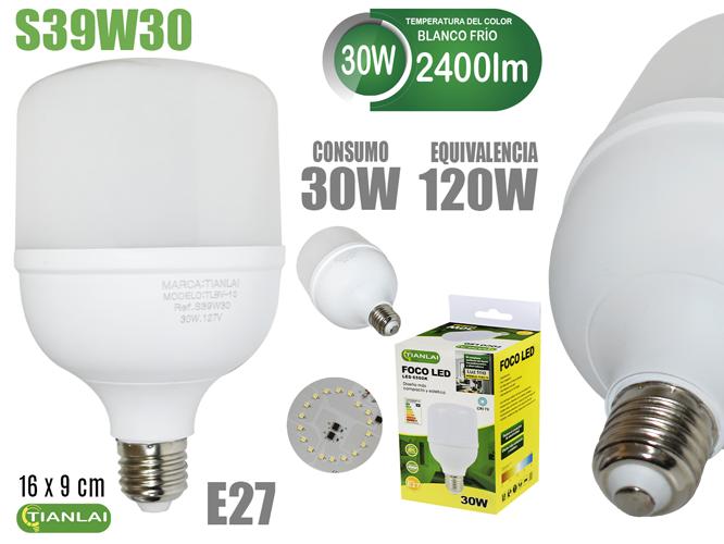 FOCO LED S39W30