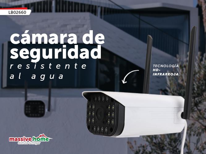 CAMARA DE SEGURIDAD HW-AP3220S