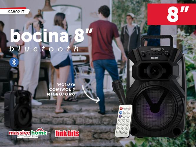 BOCINA. SA8021T