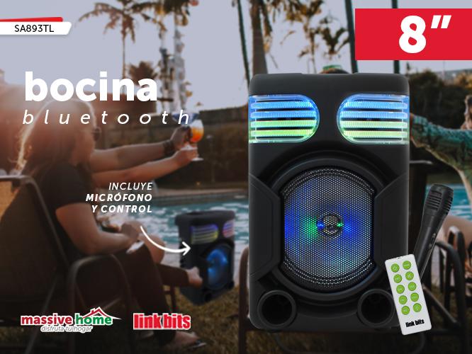 BOCINA SA893TL