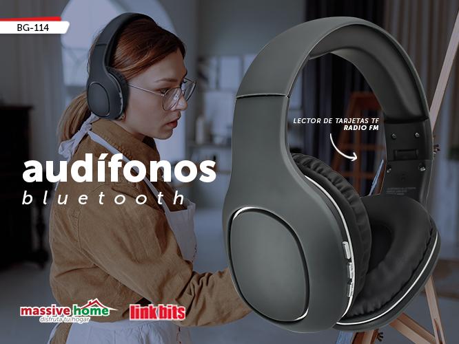 AUDIFONO BG-114