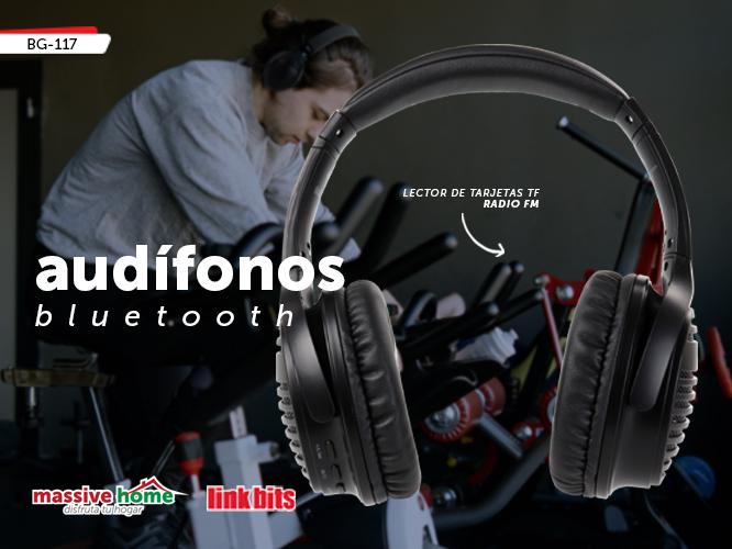 AUDIFONO BG-117