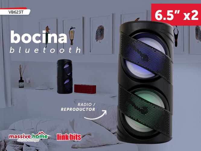 BOCINA VB623T