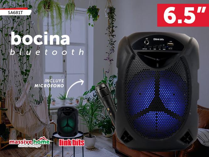 BOCINA SA681T