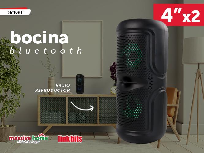 BOCINA SB409T